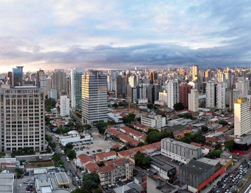 qual é o bairro mais populoso do brasil para abrir negocio