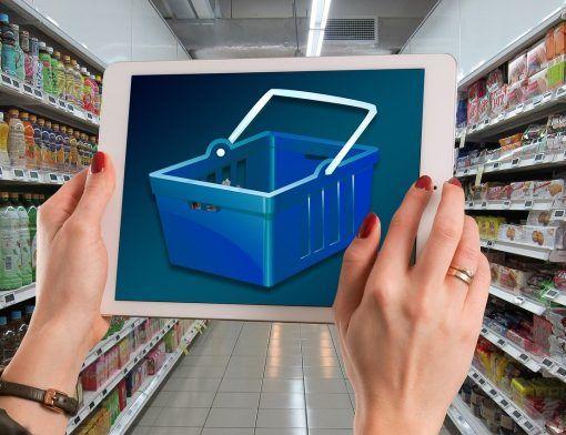 tendências para o varejo alimentar